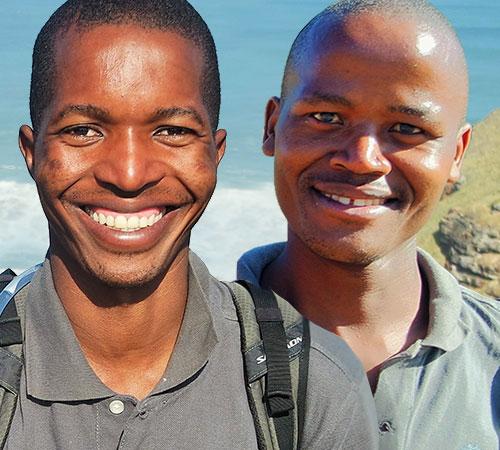 tour guides